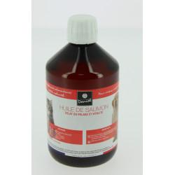 HUILE DE SAUMON 500 ml