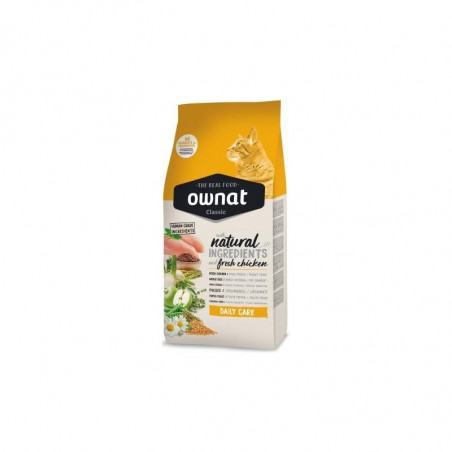 OWNAT Classic Daily Care 4 kg