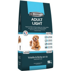 HD OPTIMUM ADULT LIGHT 15 kg