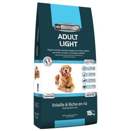 HD OPTIMUM ADULT LIGHT 15 kg