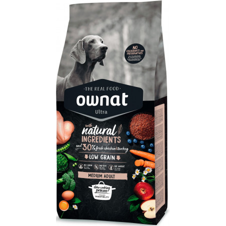 OWNAT Ultra Medium Adult 14 kg