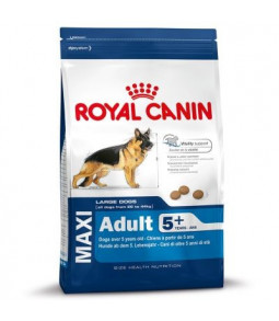 ROYAL CANIN MAXI ADULT CHIEN 5+ 15 KG
