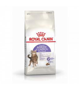 ROYAL CANIN APPETITE CONTROL 4 KG