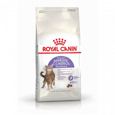 ROYAL CANIN Sterilised Appetite Control 4 kg