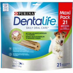 PURINA DENTALIFE STICKS PETIT CHIEN 345g