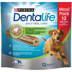 PURINA DENTALIFE STICKS GRAND CHIEN 426g
