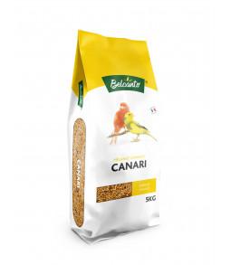 Mélange complet Canari  BELCANTO 5kg