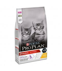 PRO PLAN Original Kitten Optistart Riche en poulet 3kg