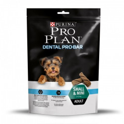 Pro plan Dental Pro bar small & mini 150g