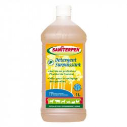DETERGENT SURPUISSANT SANITERPEN 1L