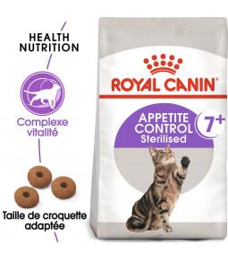 ROYAL CANIN Sterilised Appetite Control 1.5 kg