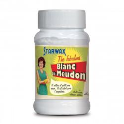 Blanc de Meudon 480 g Starwax The Fabulous