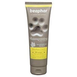 Shampooing demelant sepcial poils longs beaphar 250ml