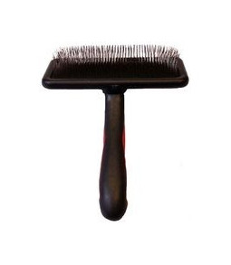Brosse carde chat taille S martin sellier