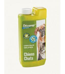 Répulsif Chiens/Chats Décamp 500g