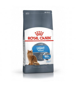 Royal Canin Féline Care Nutrition Light Weight Care 8kg