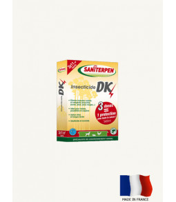 Insecticide DKChoc 3x60mL - Saniterpen