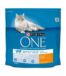 Purina one Poulet 1.5kg