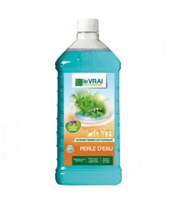 Détergent parfumant - Perle d'eau 1L