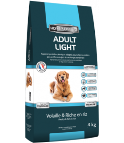SAC HD OPTIMUM ADULT LIGHT 4 kg