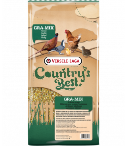 Gra-Mix country's best versele-laga 20kg