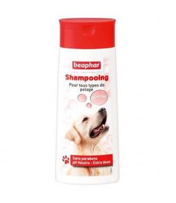 Shampooing tous types de pelage 250mL - Beaphar