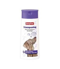 Shampooing Anti-Odeurs 250mL - Beaphar