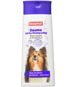 Baume après shampooing  ultra Démêlant 205mL - Beaphar