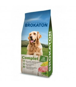 BROKATON COMPLET 20kg