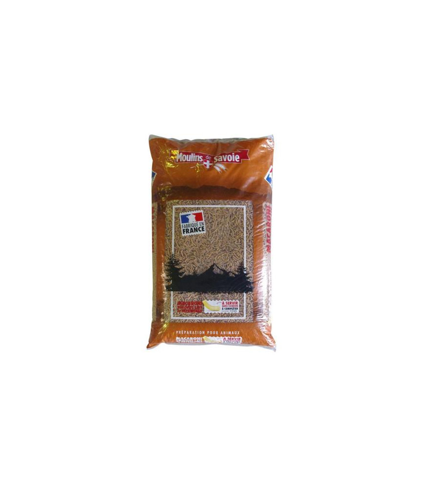 pâtes précuites 15kg