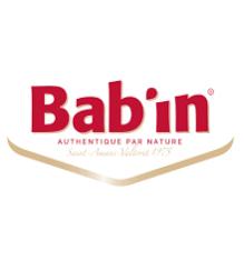 logo de la marque Babin