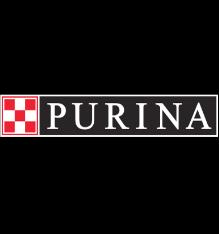 logo de la marque purina