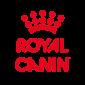logo de la marque royal canin