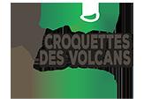 Croquettes des Volcans